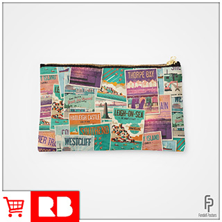 Poster Collection - Studio Pouch