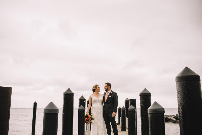 annapolis beach wedding in the rain-30.jpg
