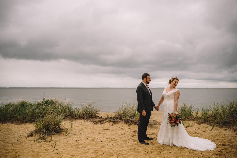 annapolis beach wedding in the rain-41.jpg