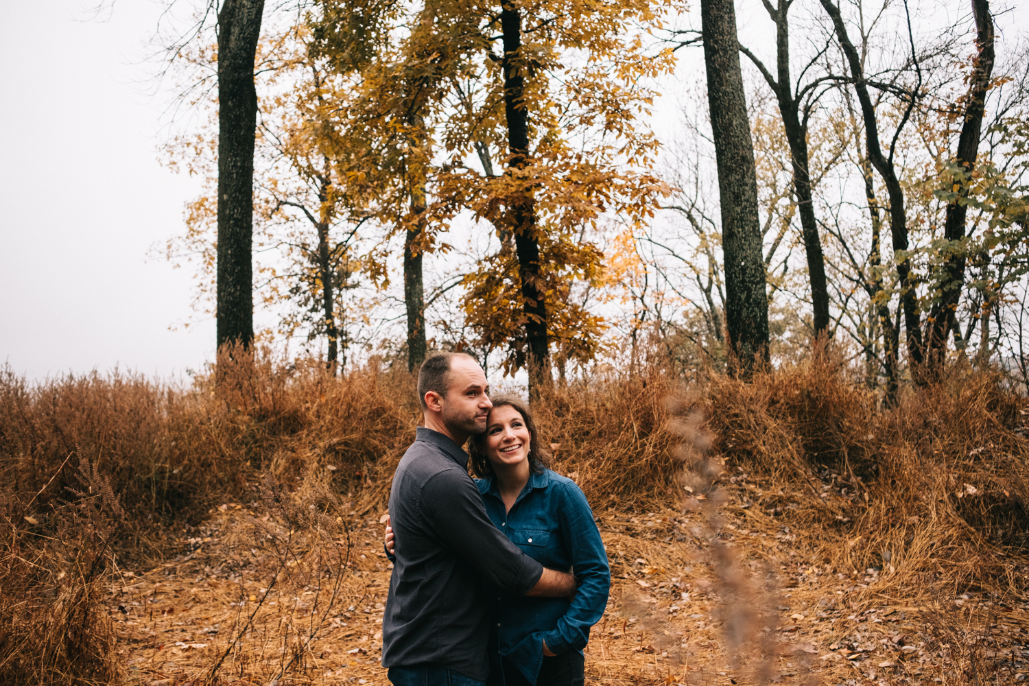 harpers ferry hiking mountain engagement session-14.jpg