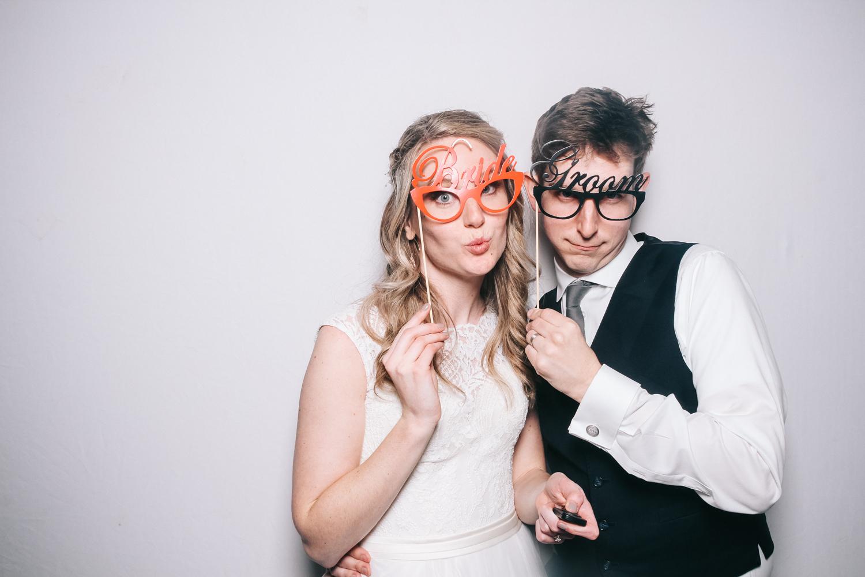 DC Wedding Photo Booth