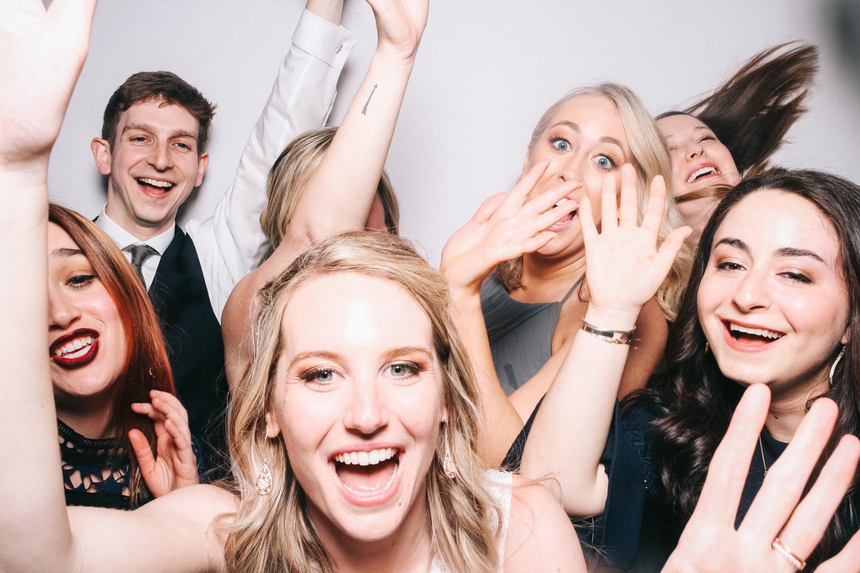 Virginia Party Wedding Photo Booth