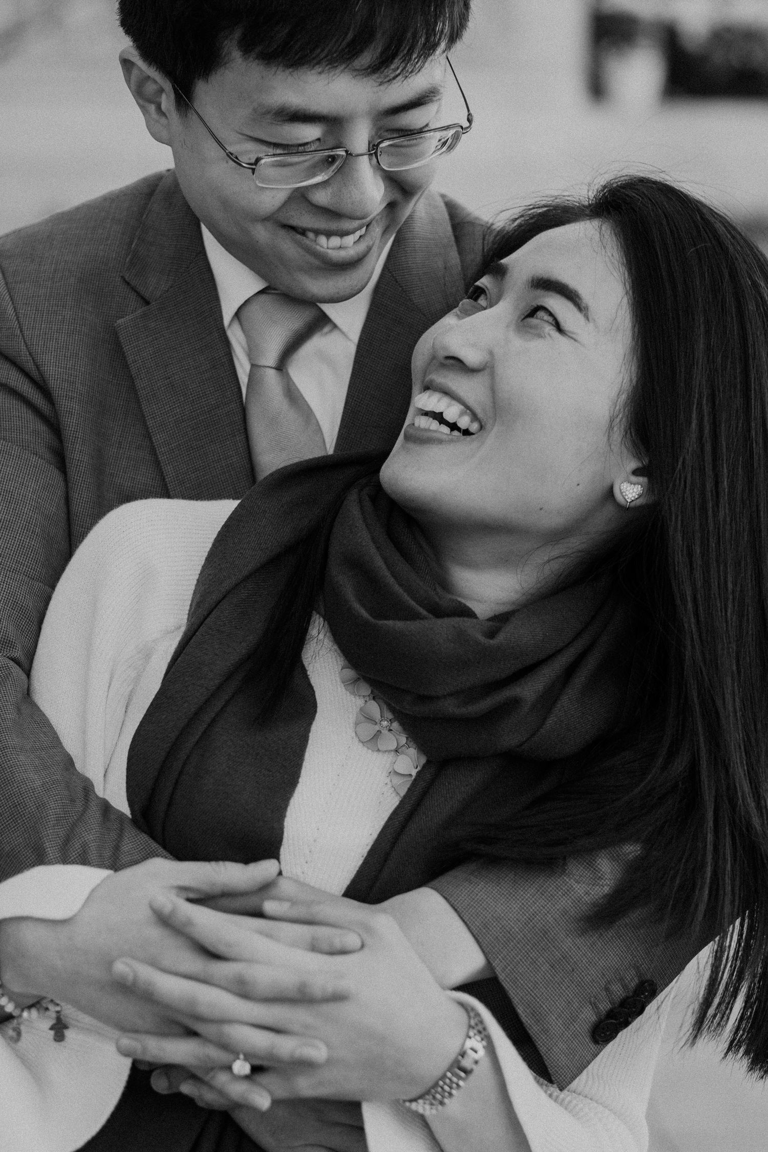 washington dc cherry blossoms engagement session-5.jpg