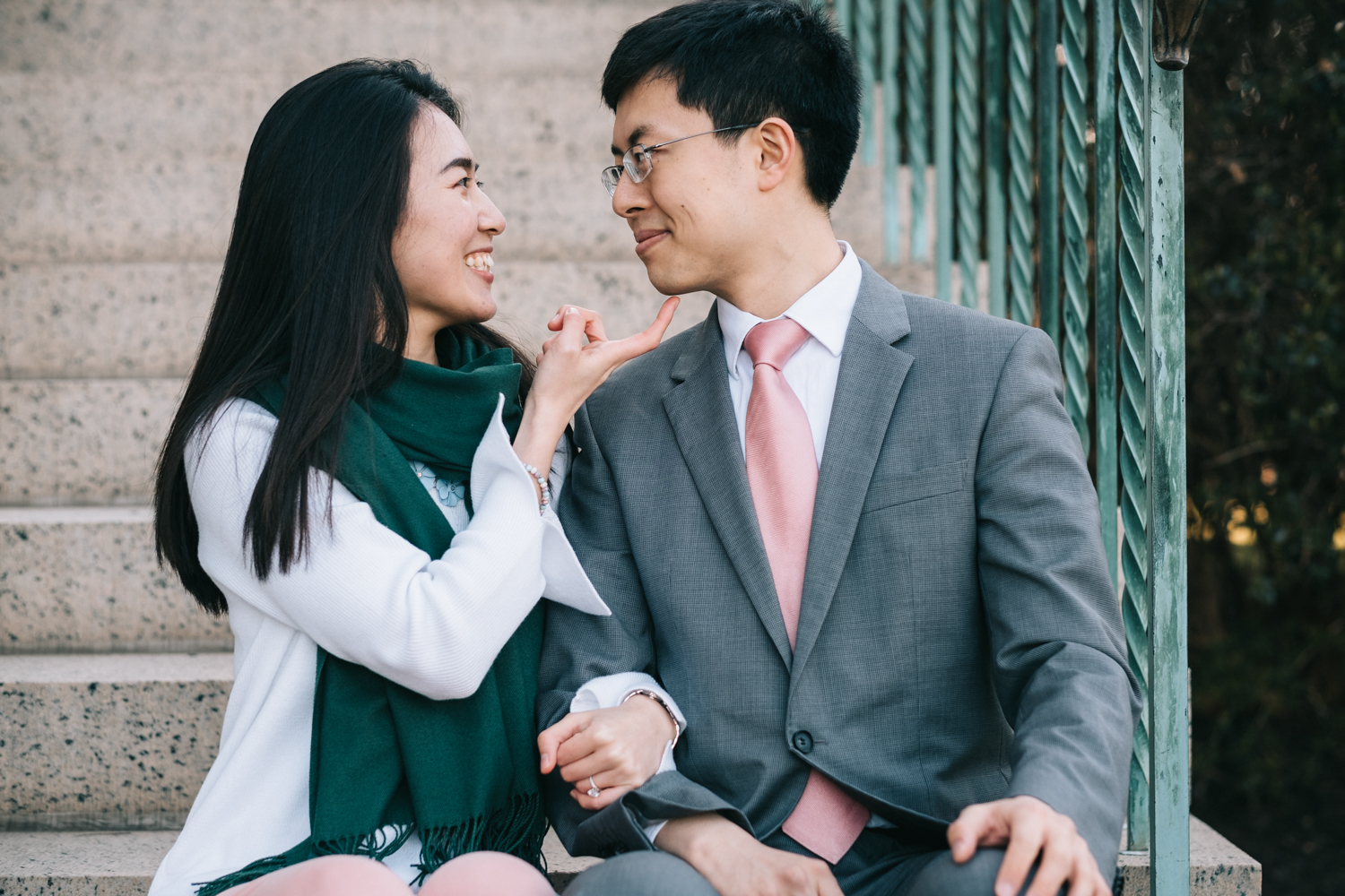 washington dc cherry blossoms engagement session-9.jpg