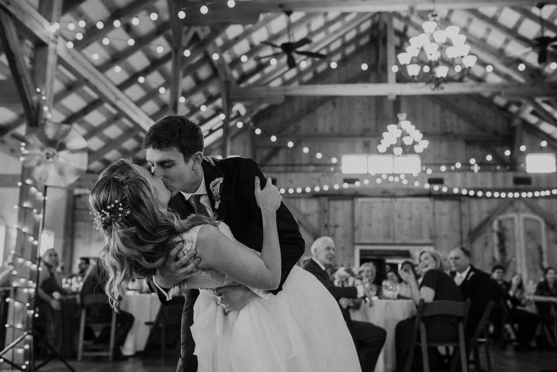 shadow creek wedding first dance