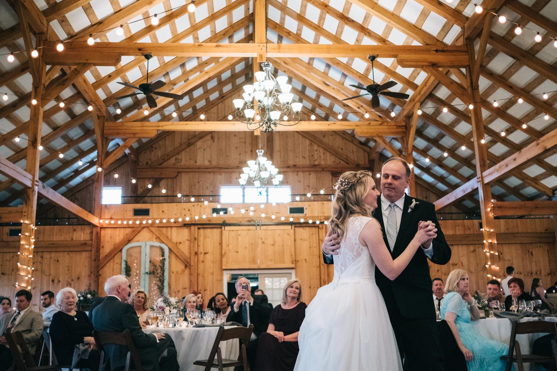 father daughter dance shadowcreek weddings reception