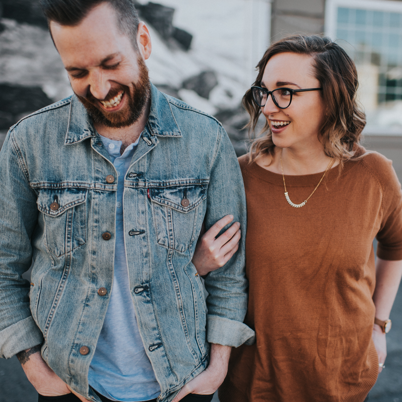 Steve and Bernadette Dalgetty of An Endless Pursuit