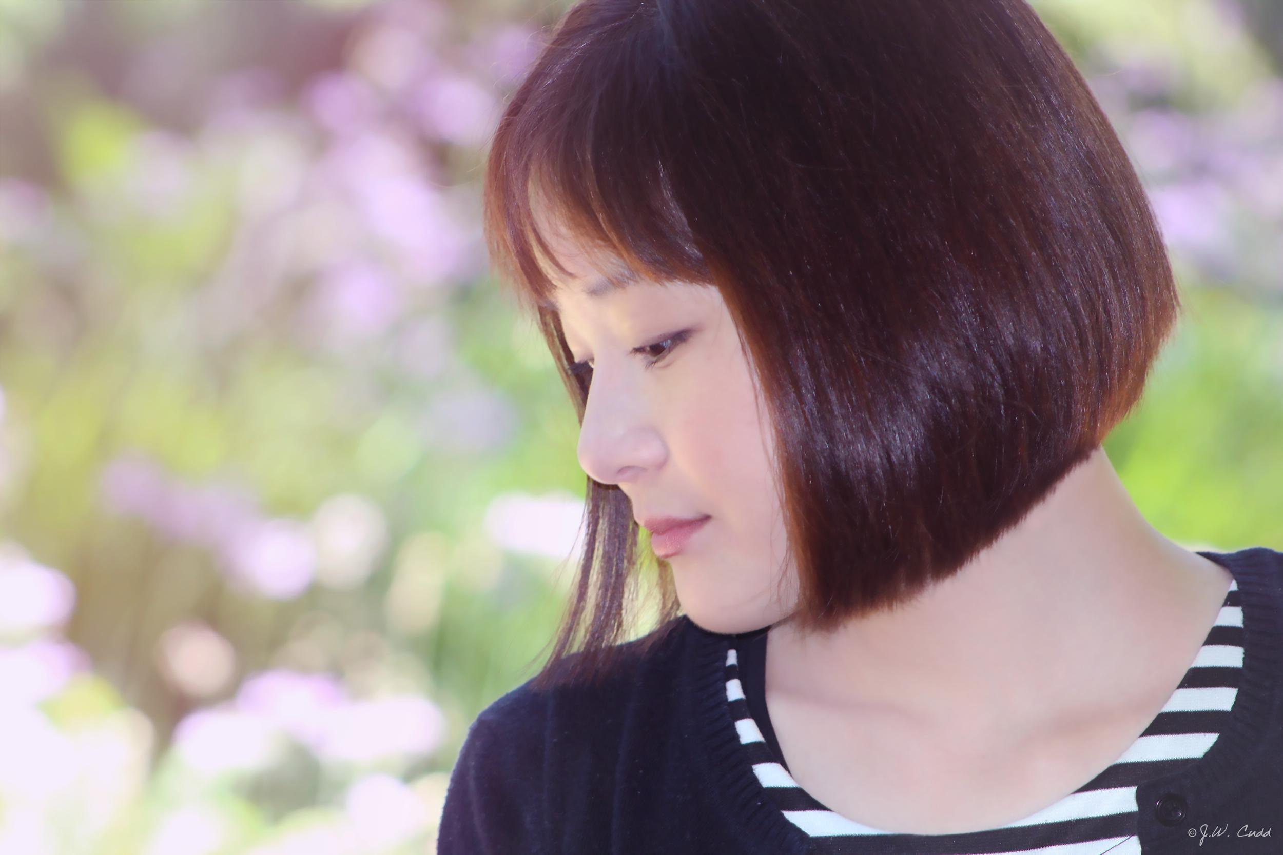 Follow Pamela Chan for more cool stories!    Photographer:   J.W. CUDD