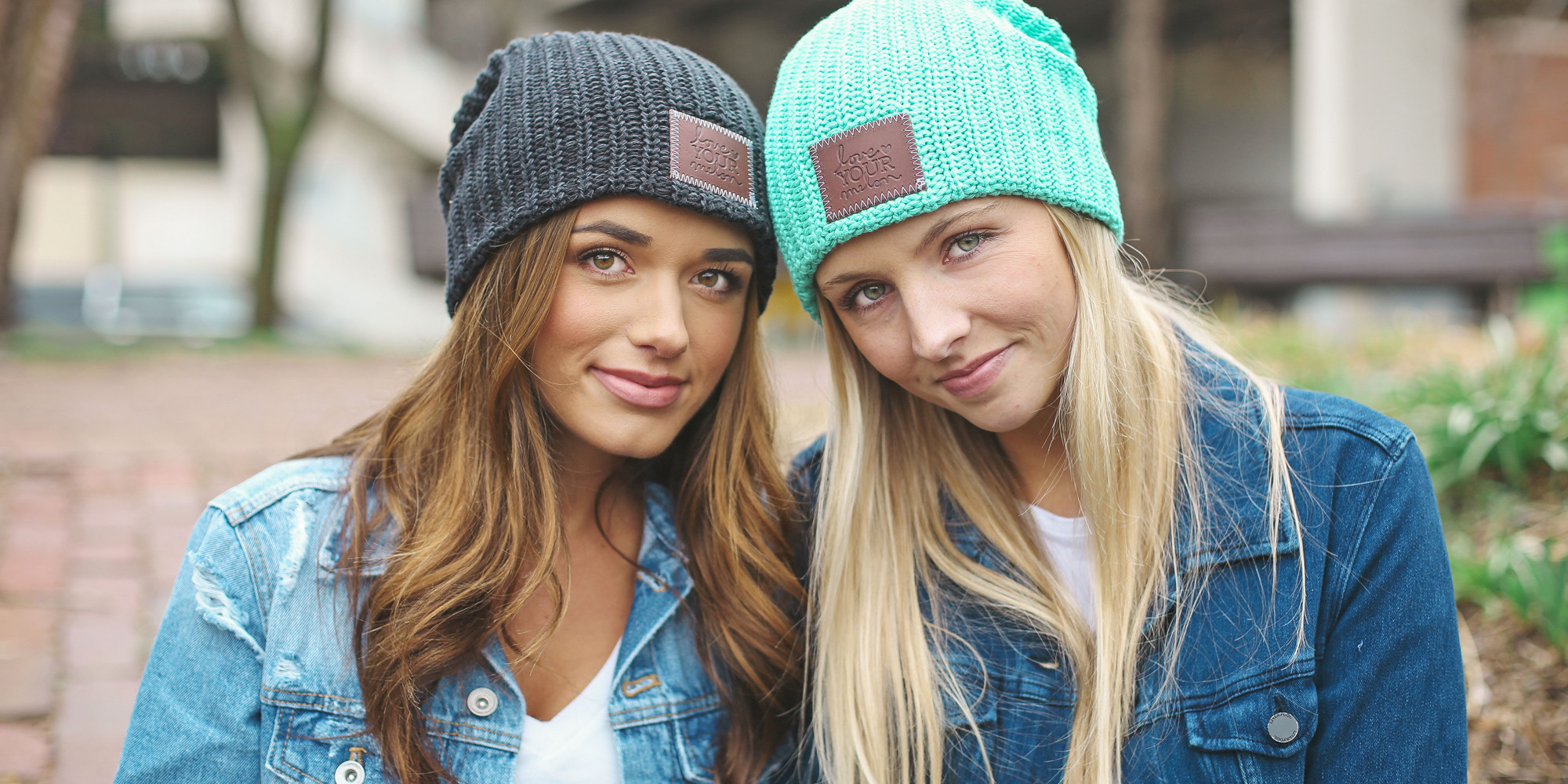 Photo courtesy of  www.LoveYourMelon.com .
