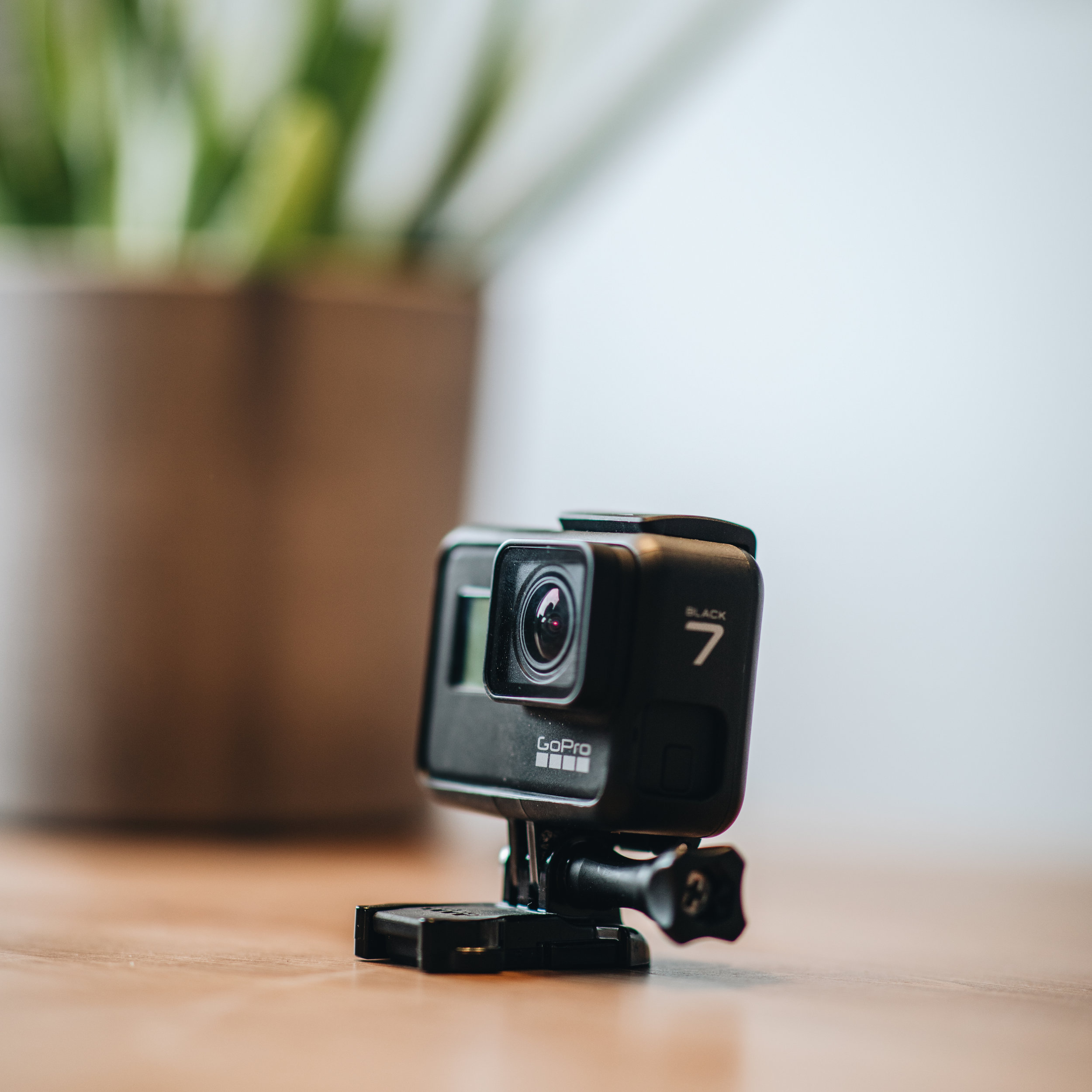 GoPro HERO 7 Black Edition - We all know the situation when we wish we could just bring our camera with us under water. Well if you don't want to invest into a super experience underwater-housing a GoPro is a really good option for you as well! It is not just the fish eye sports camera anymore like it was a few years ago. The adjustments you can do to improve the quality of the camera are extremely good! RAW images and no wide angle for example. It will be hard to say if the photo was taken with a DSLR or action cam! I always throw my GoPro in my backpack just to have it with me in case I come into a situation I need it! It is super small and light anyways!