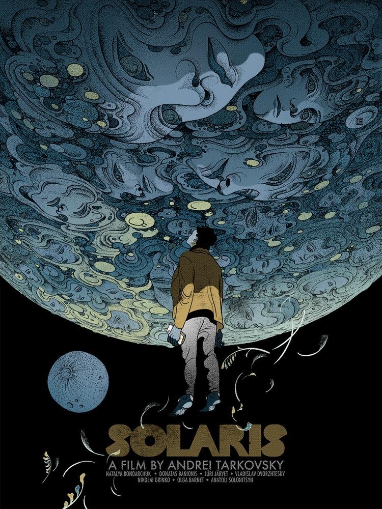 Alternate poster for the film.