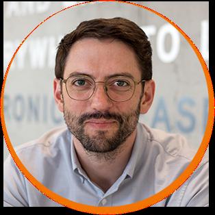 Sean Duffy   Co-Founder & CEO,  Omada Health