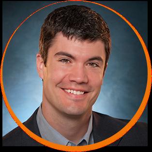 Marcus Osborne   Vice President, Health Transformation,  Walmart