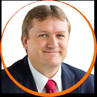 Gavin Nichols,   EVP of Technology & Chief Information Officer,  Bioclinica