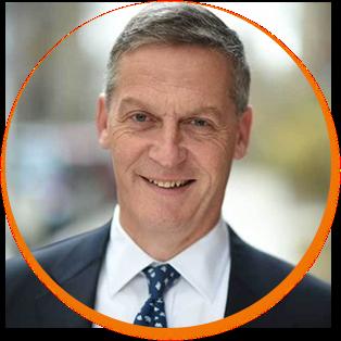 John Driscoll   CEO,  CareCentrix