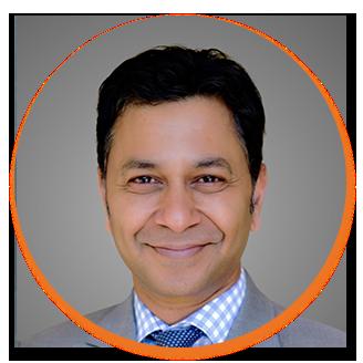 Rajeev Ronanki   Senior Vice President & Chief Digital Officer,  Anthem