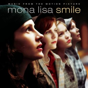 Mona+Lisa+Smile++MUSIC+FROM+THE+MOTION+PICTURE+B0000DG06V01LZZZZZZZ