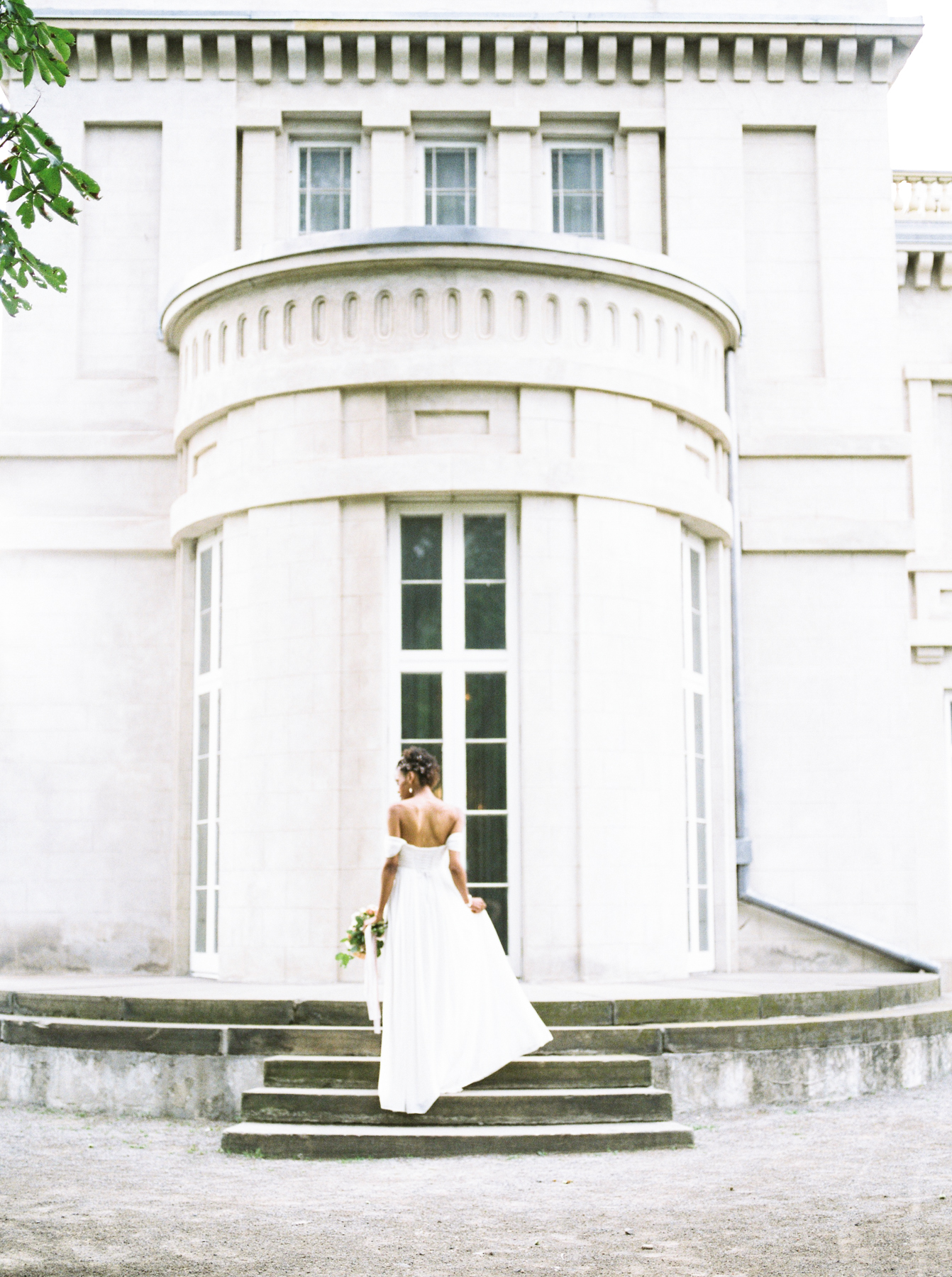 bridal photos at dundurn castle
