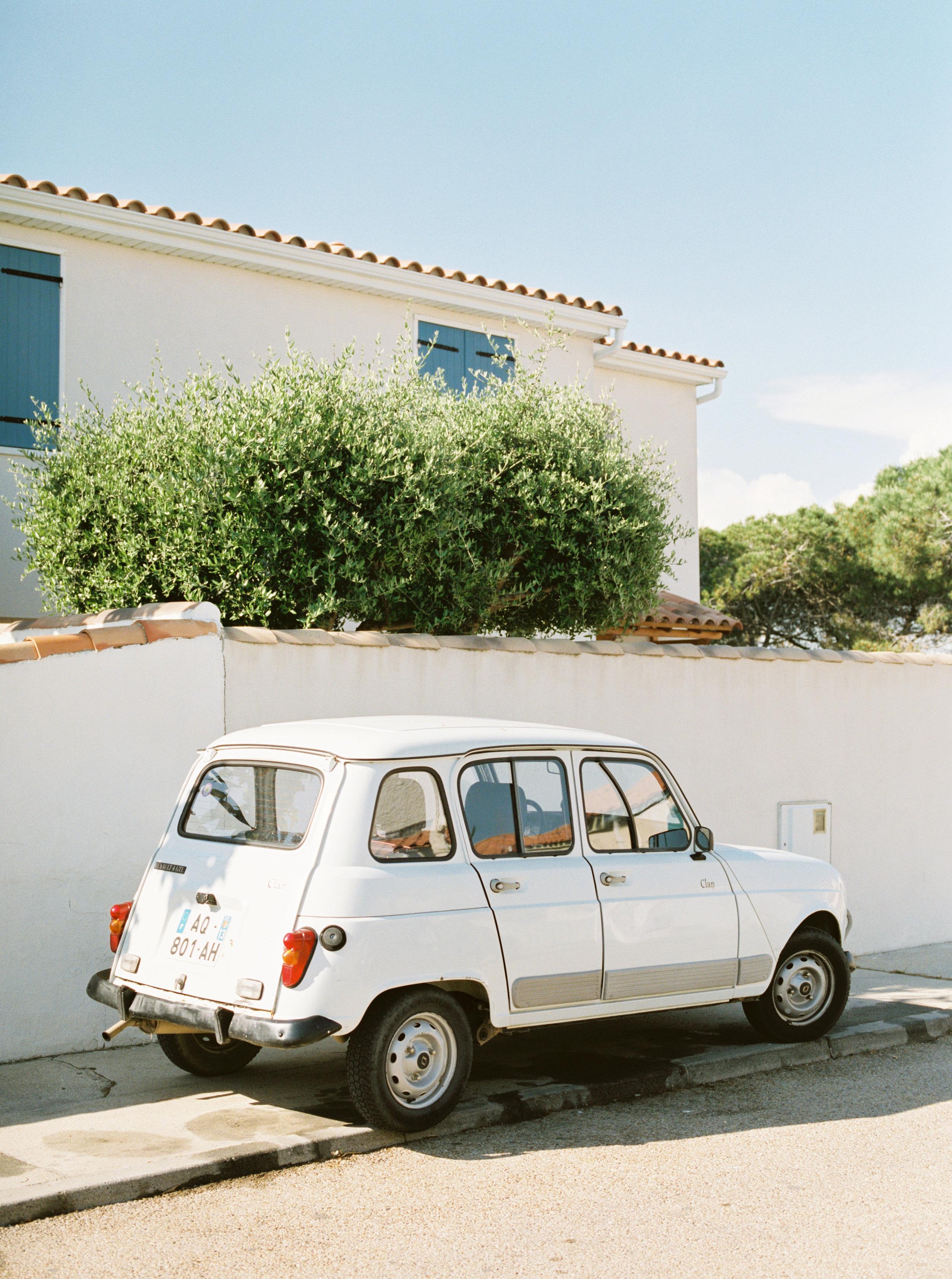 European cars.