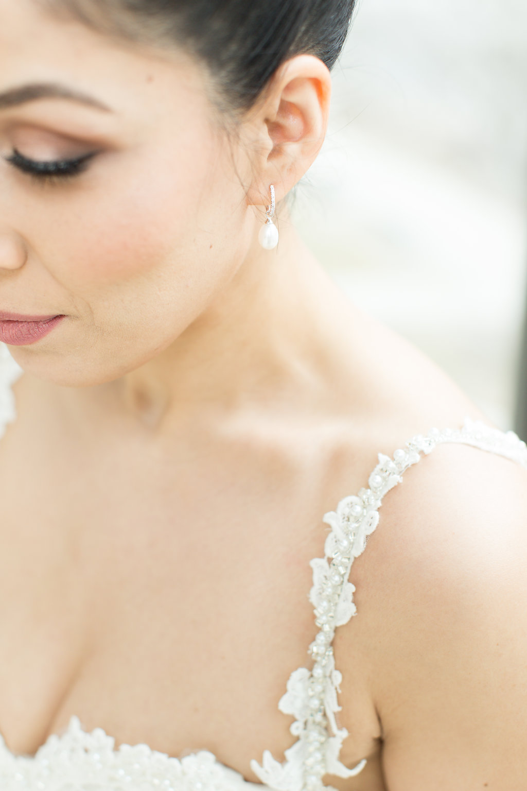 wedding day makeup ideas.