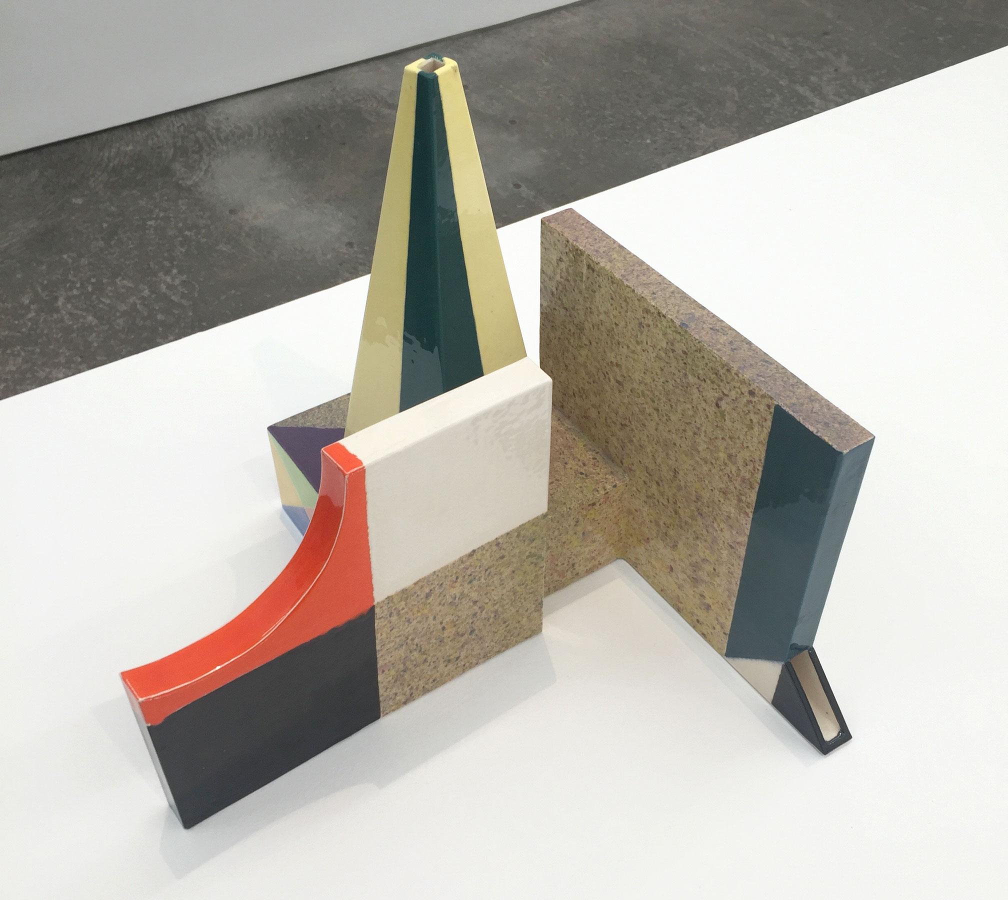 Mexican Bauhaus Pico, 1985
