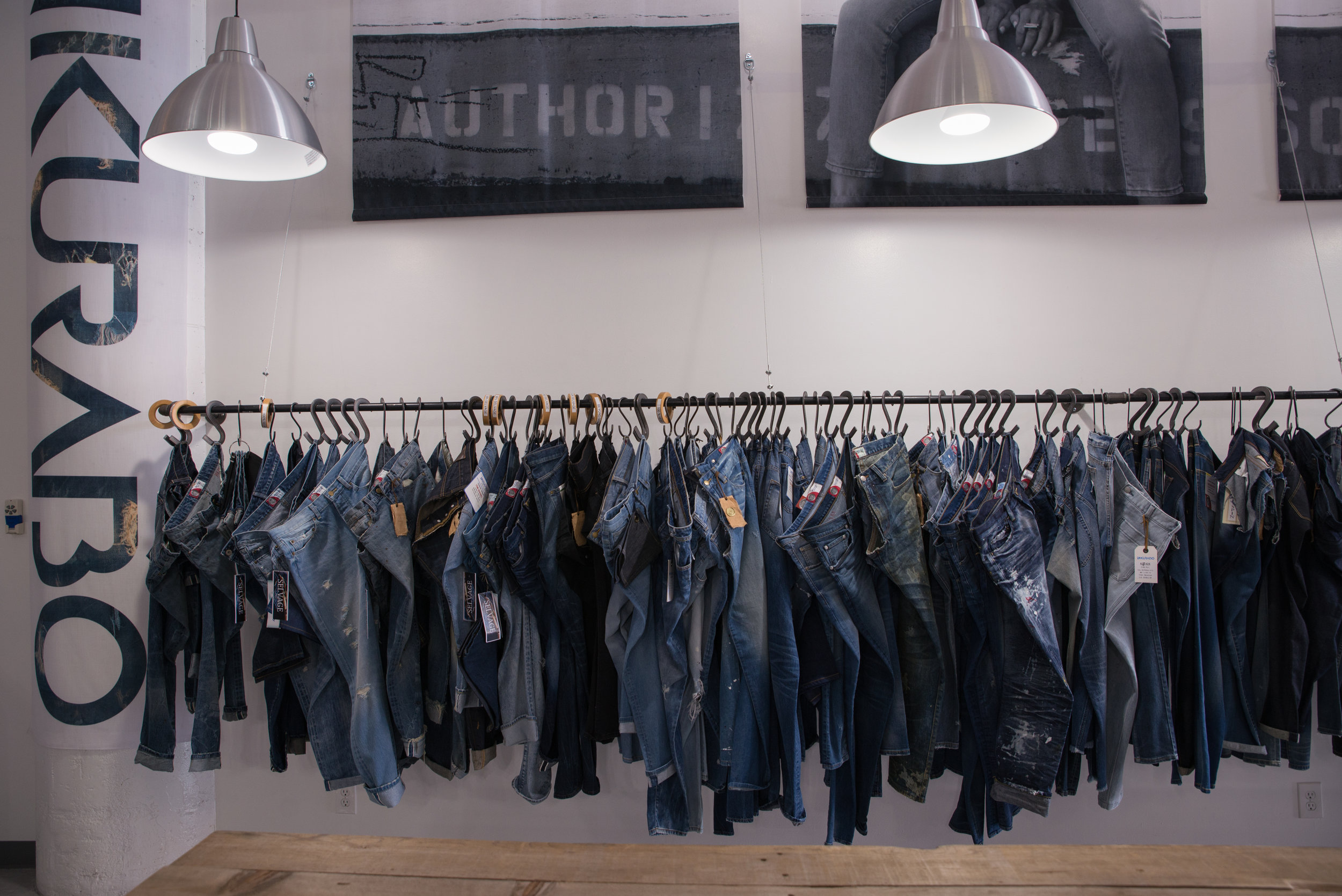 Here's How Kurabo Captures Creativity in Denim - By Carved In Blue