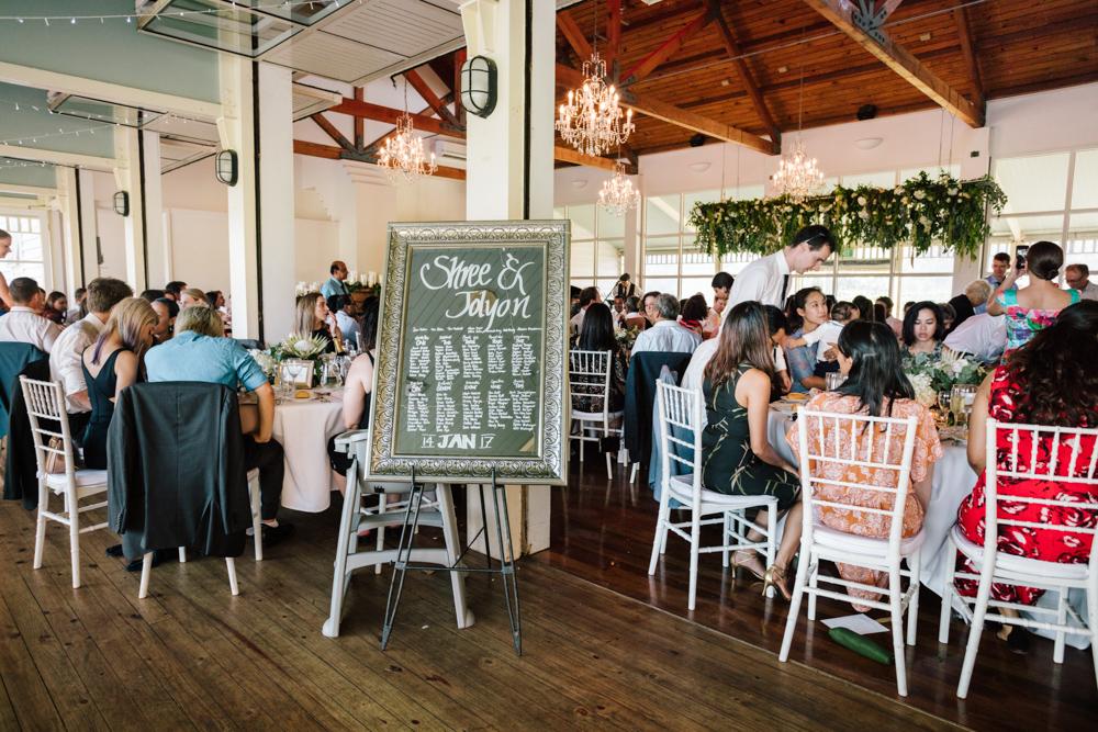 Wandin Valley Estate Reception - Wedding Planning + Styling Hunter Valley