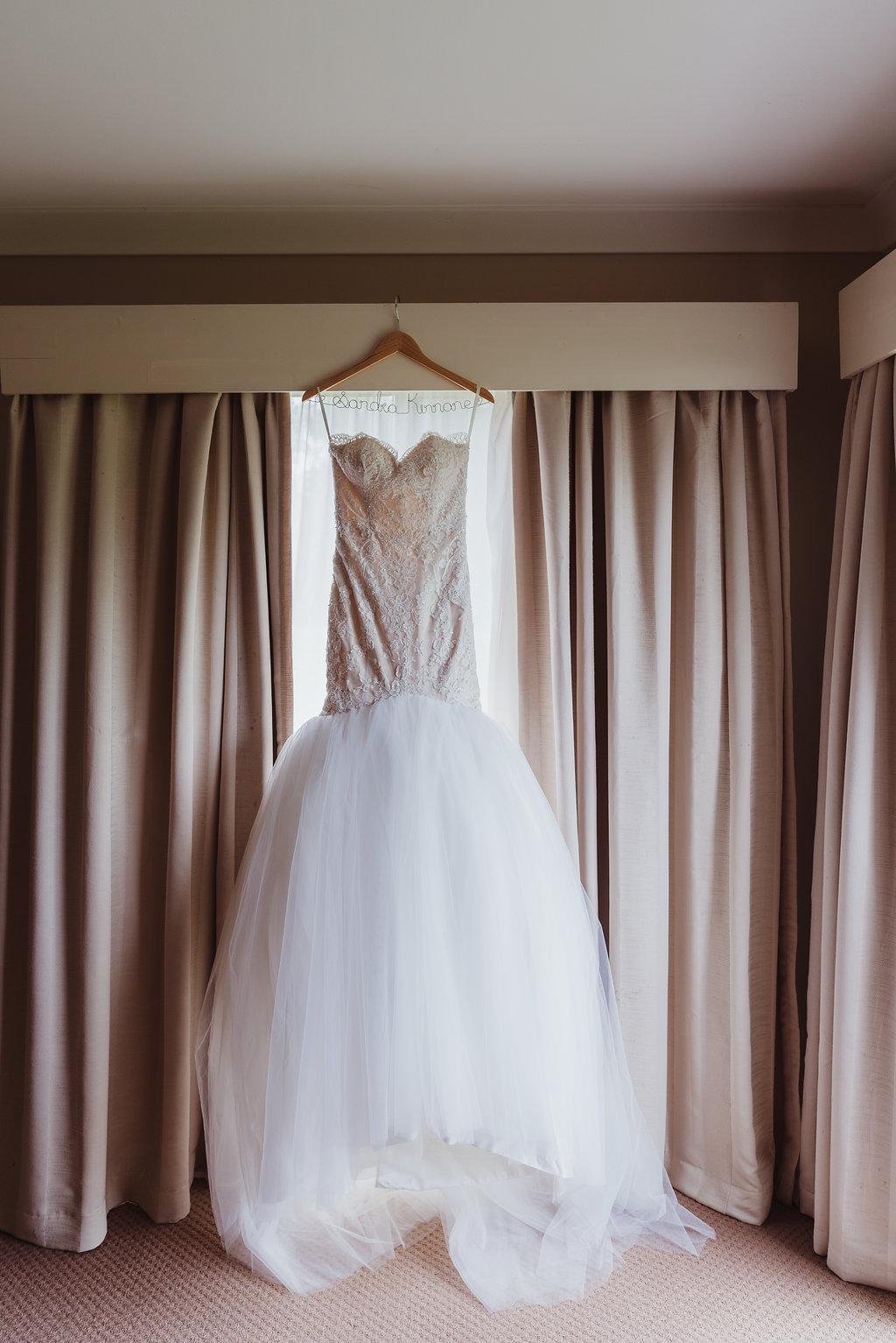 Wedding Dress - Wedding Planning Hunter Valley