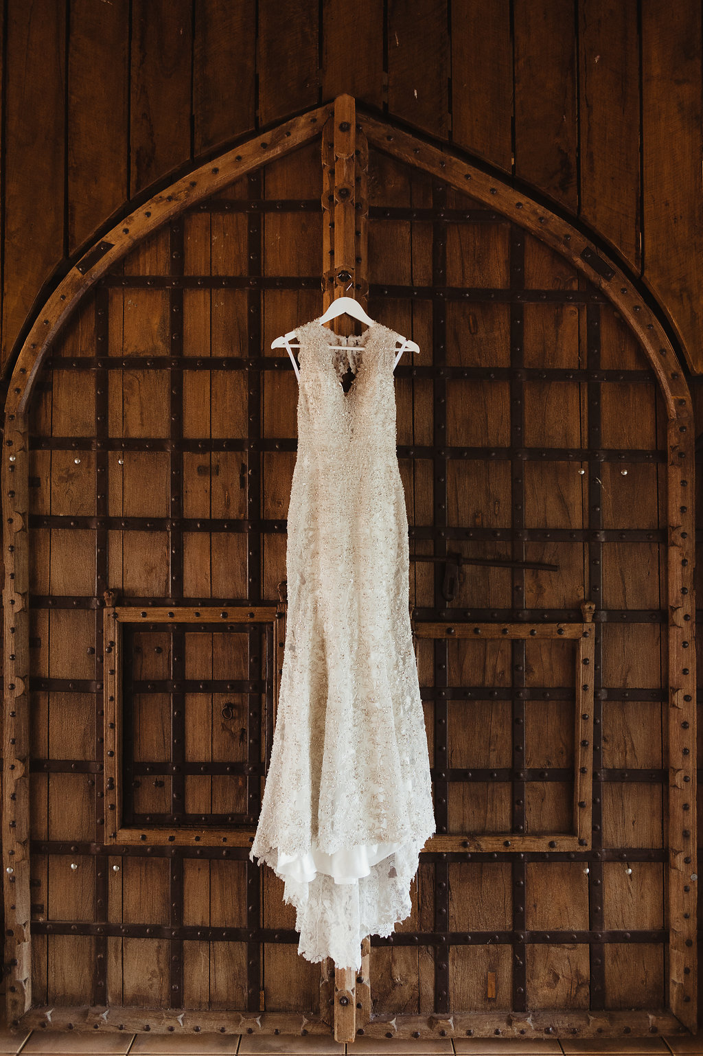Brides Wedding Dress - Wedding Planning Hunter Valley