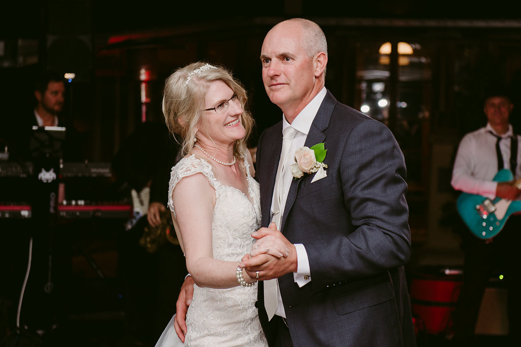 Bride and Groom - Wedding Planner Hunter Valley