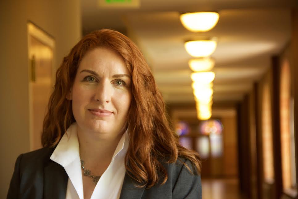 Dr. Michelle Connor Harris -