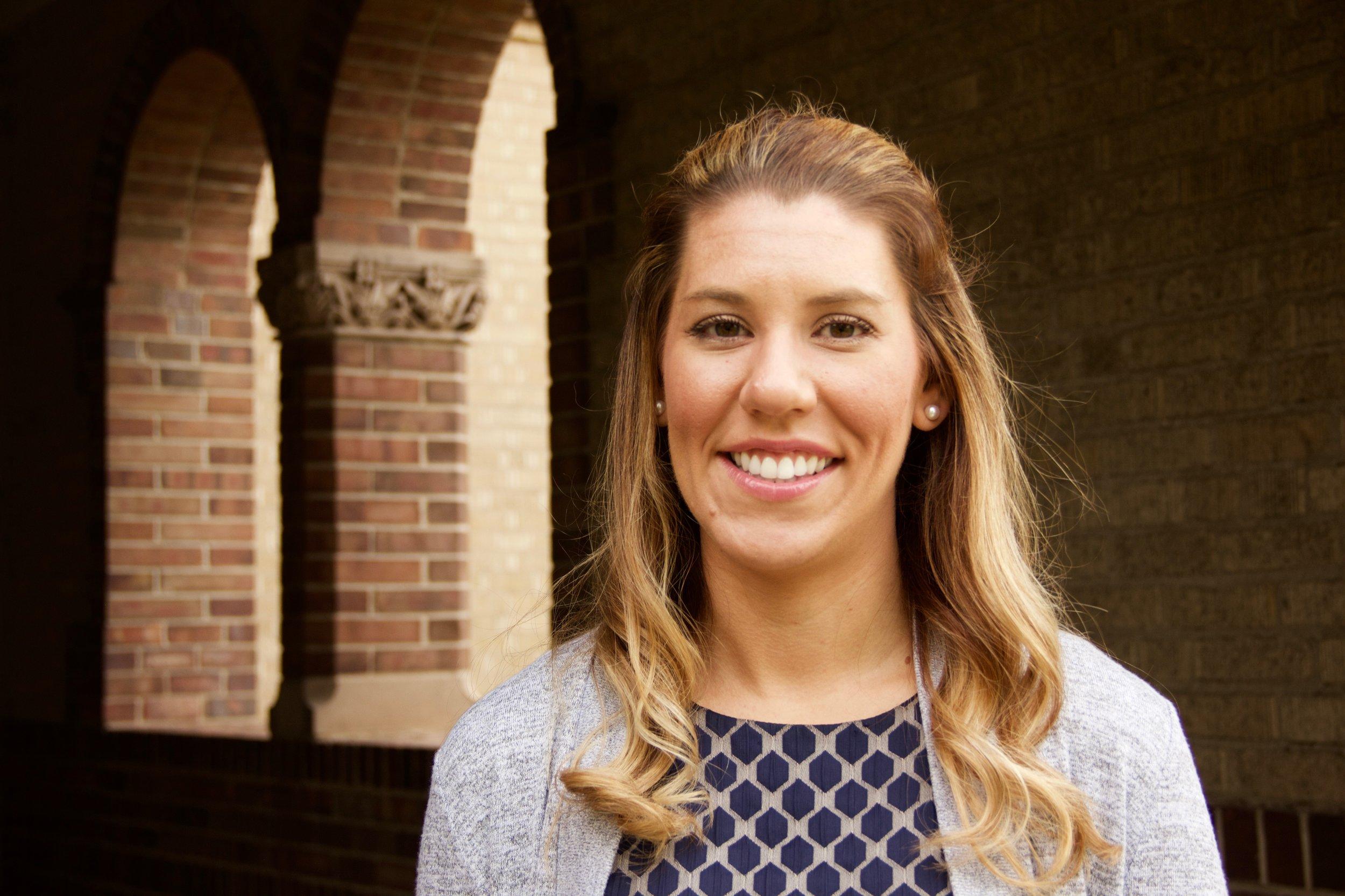 Dr. Stacie Webb -