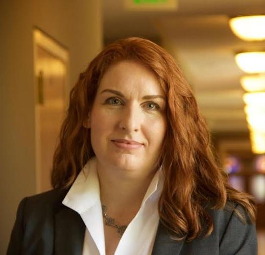 Dr. Michelle Connor Harris