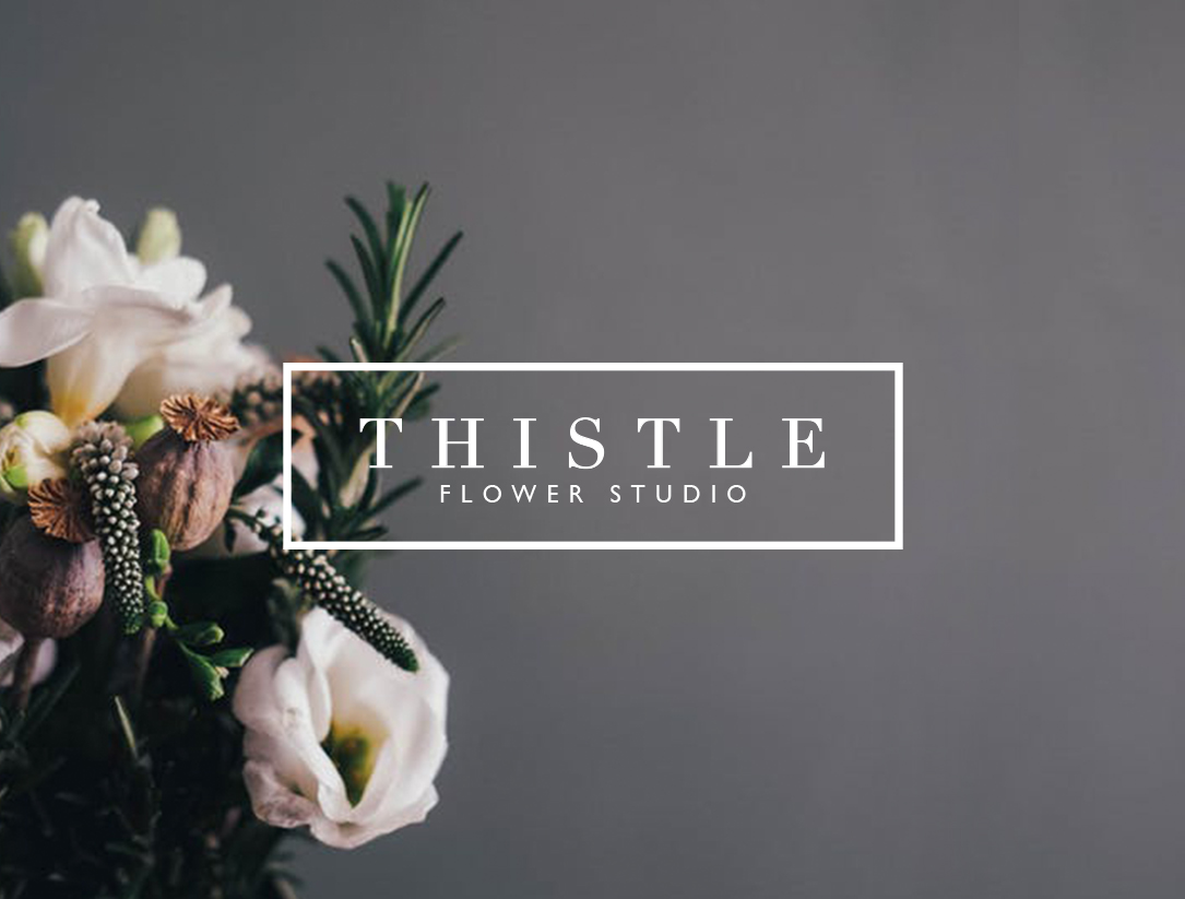 Thistle Flower Studio