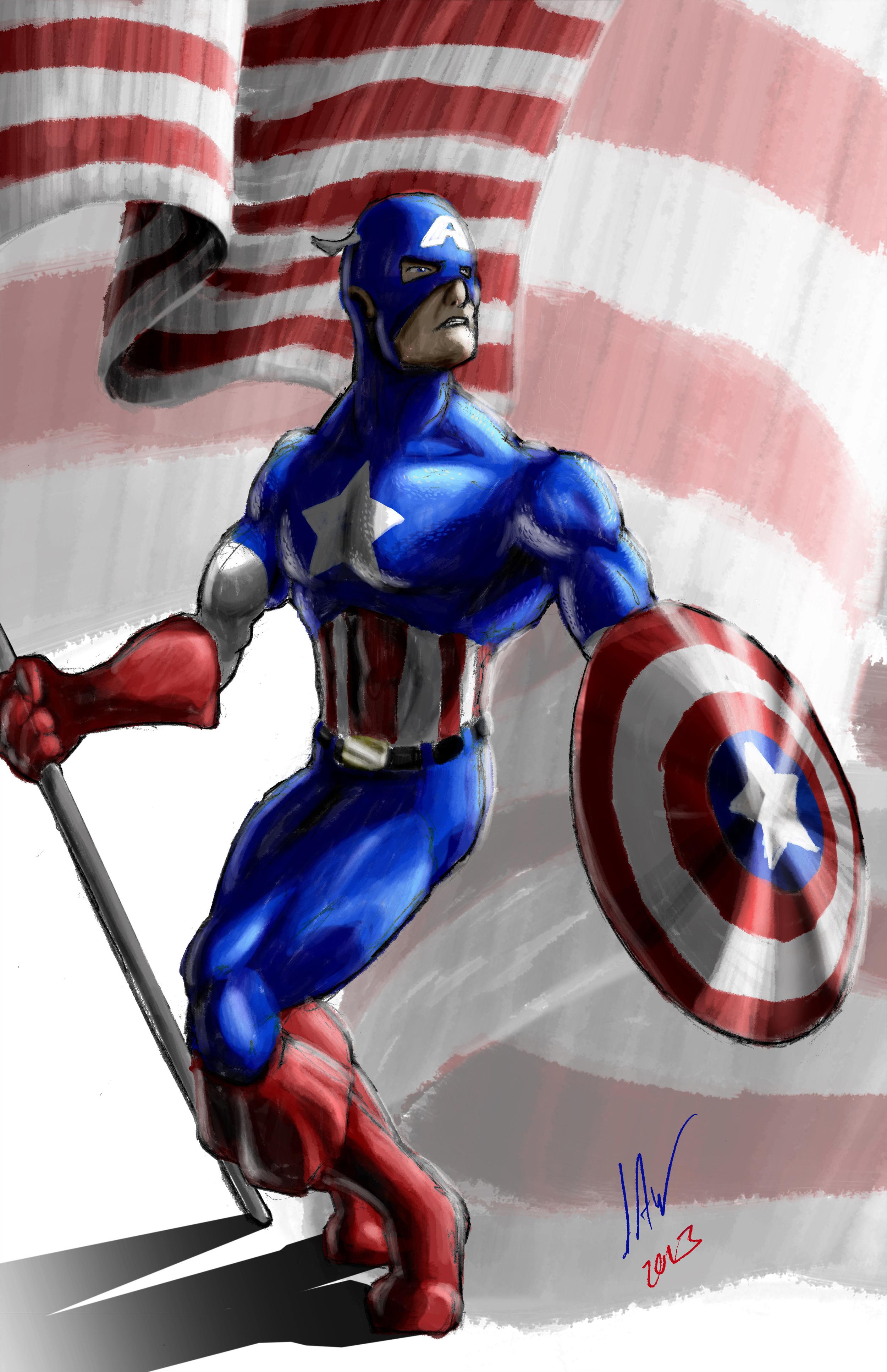 Captain America-Living Symbol 11x17.jpg