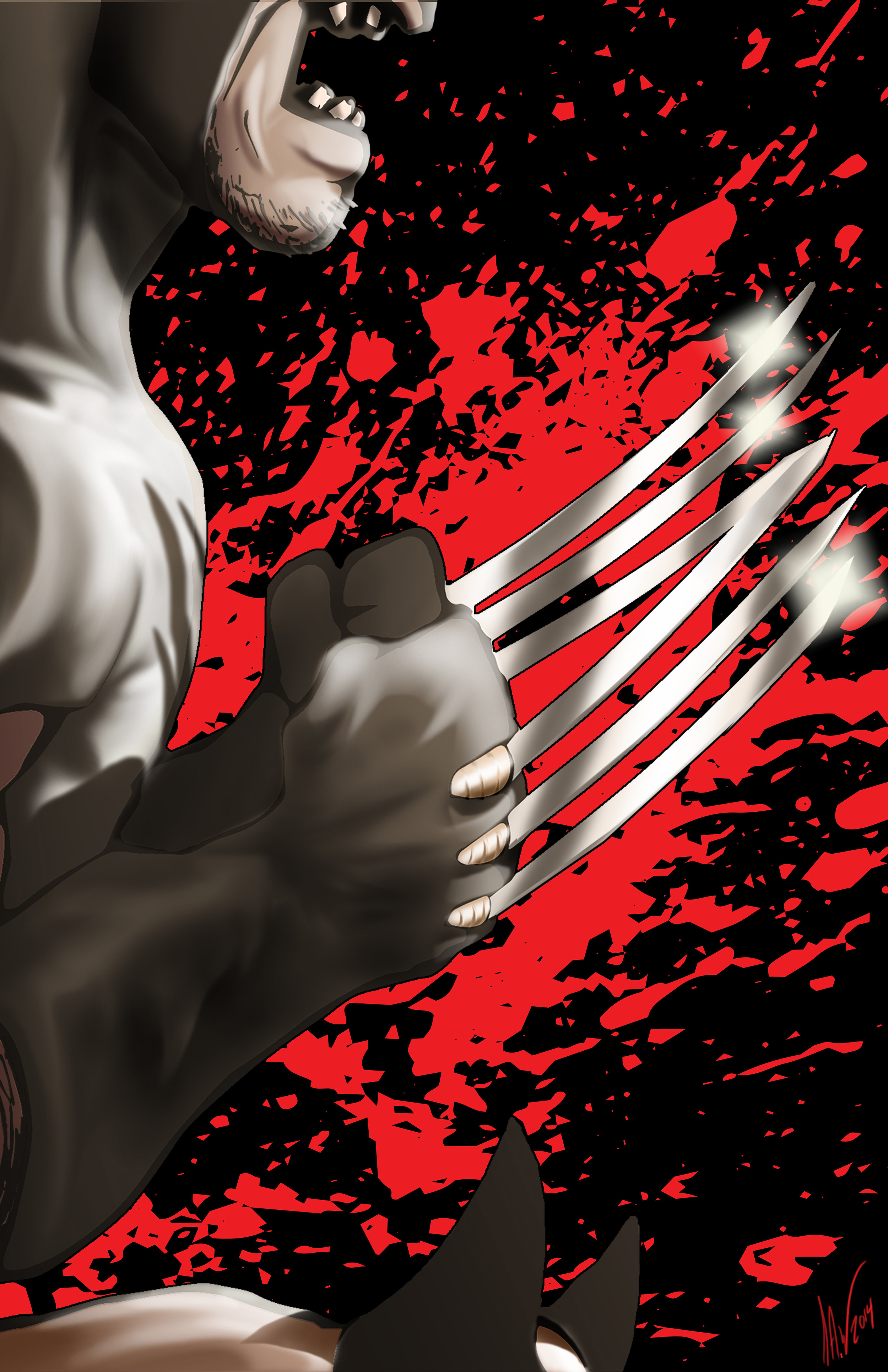 Wolverine-Berzerker Rage 11x17.jpg