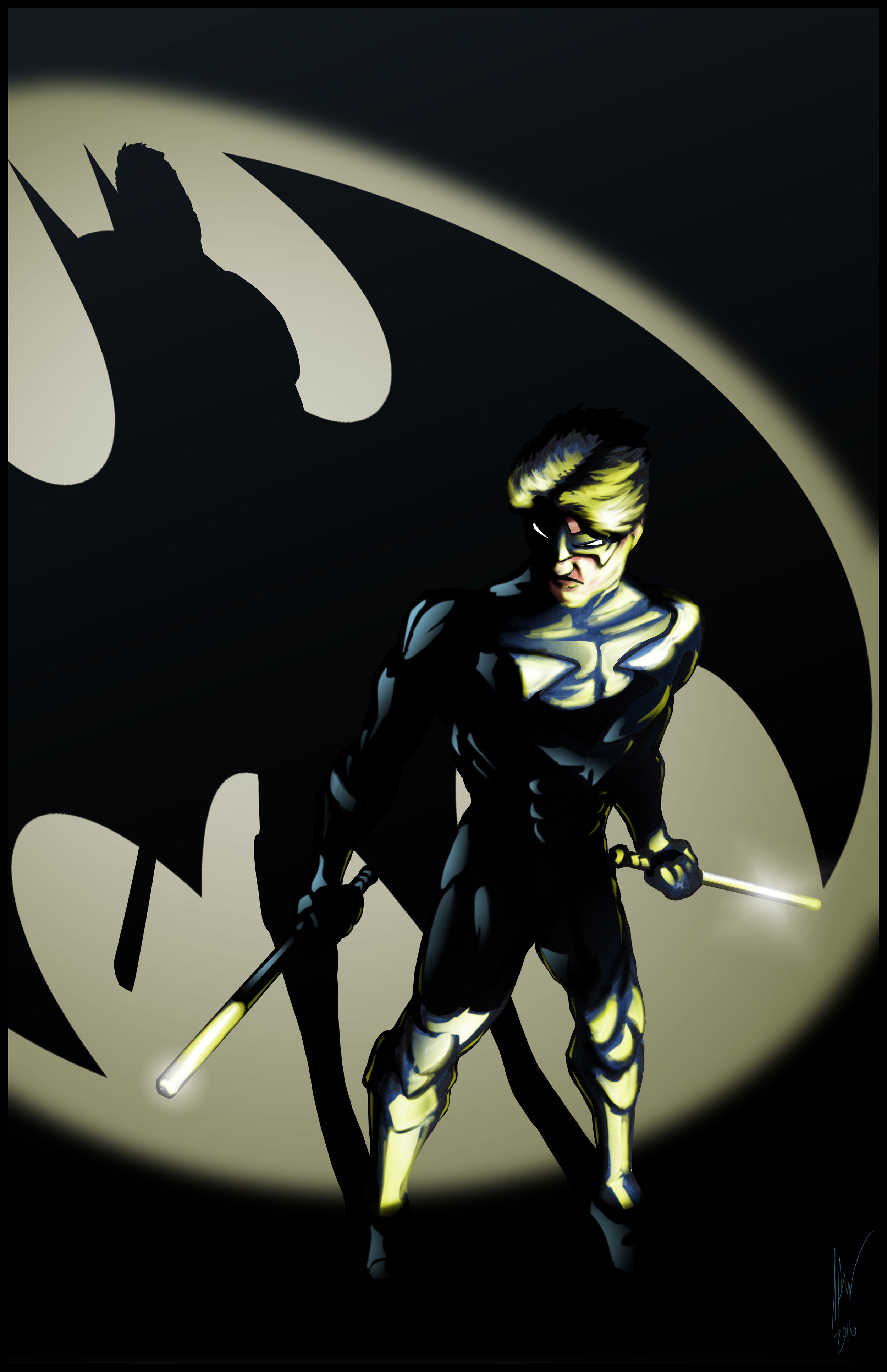 Nightwing - Shadow of the Bat 11x17.jpg