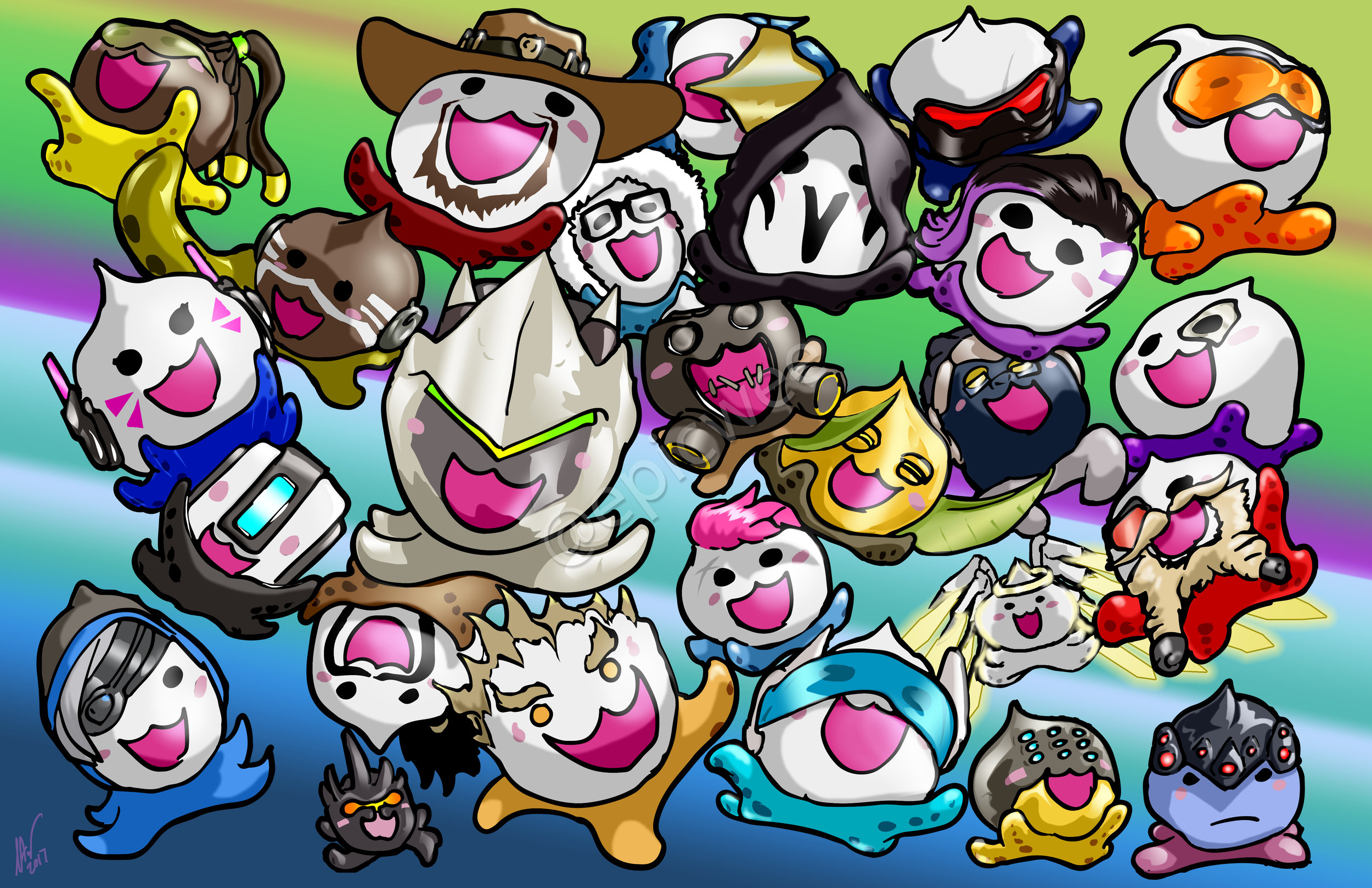 Overwatch - Pachimaris 11X17 copy.jpg