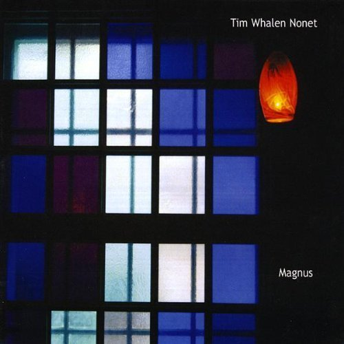 Tim Whalen Nonet