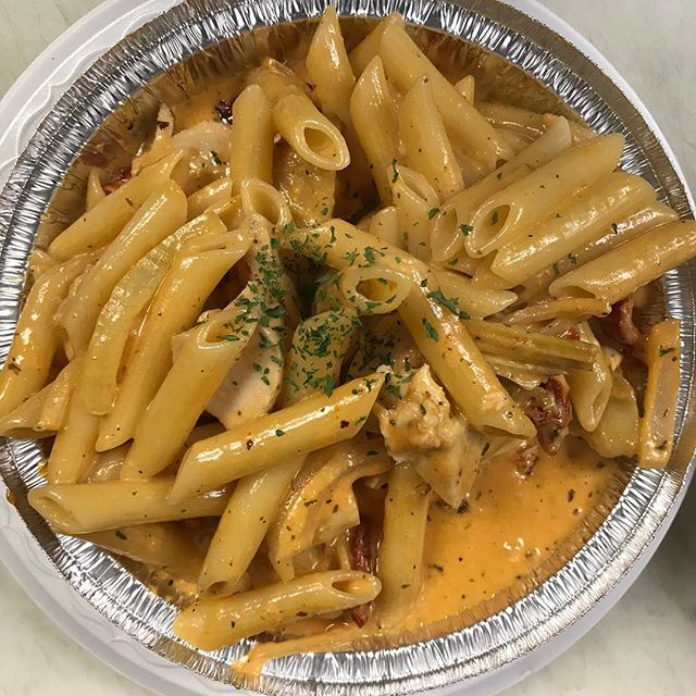 Our #1 best seller. The House Special Mama Mia 😋