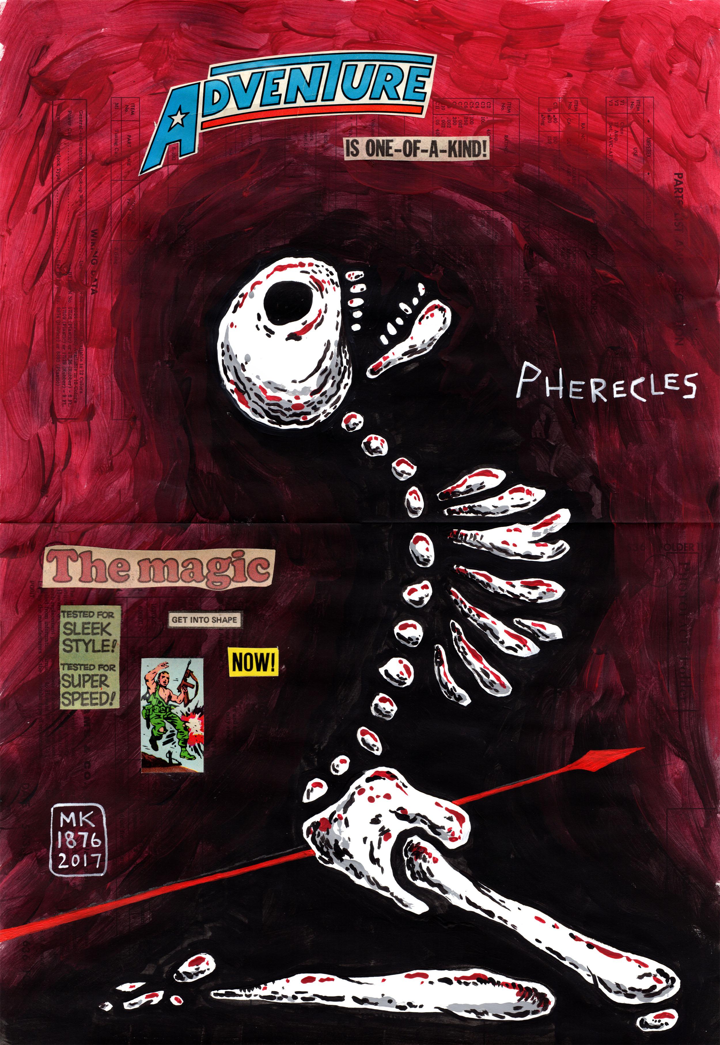 Pherecles