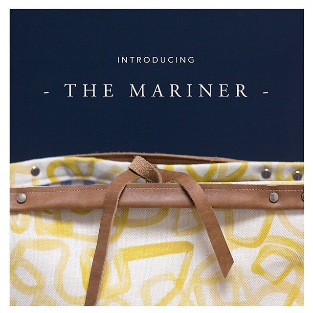Introducing The Mariner // Our gorgeous hand held tote bags perfect for a lazy Sunday lunch. Handmade in Sydney from our beautiful linen/cotton textiles and finished with Italian leather handles and tie. Pair with blue jeans, white shirt and some raffia mules for an easy, elegant look.  Strictly limited numbers as this is our maiden run. On the website now- link to the store in our profile . . . . . #designertextile #bags #handheldbag #textiledesign #australiandesign #australiantextiles #vogue #interiorsaddict #interiordesignerslife #interiordesign #leatherbag #ladystartup #weekendvibes #weekendstyle #casualstyle #casualbag #handmadebags #textiles #fabricstore #textilestudio #sundayfolktextiles #finderskeeperssydney #finderskeepers #casualluxe #casualoutfit #accessories