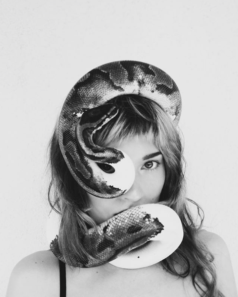 Lauren Ruth Ward by Ruth Torres  @ruthintruth