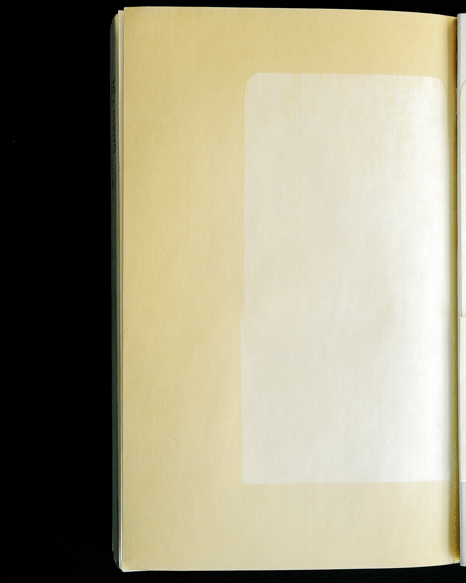 Library-1 , archival pigment print,11 x 14 inches, 2012