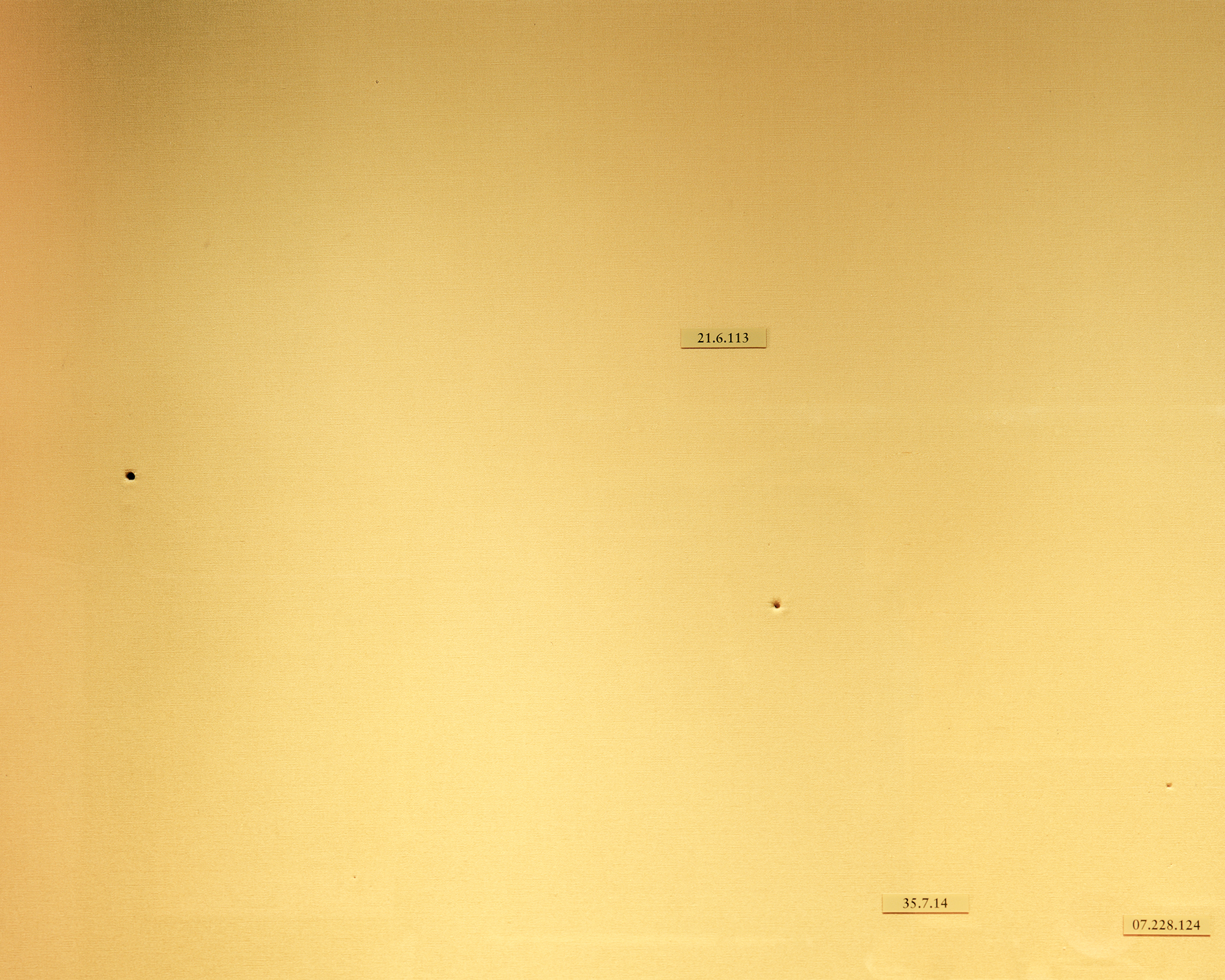 The Metropolitan Museum of Art-2, archival pigment print,11 x 14 inches, 2013