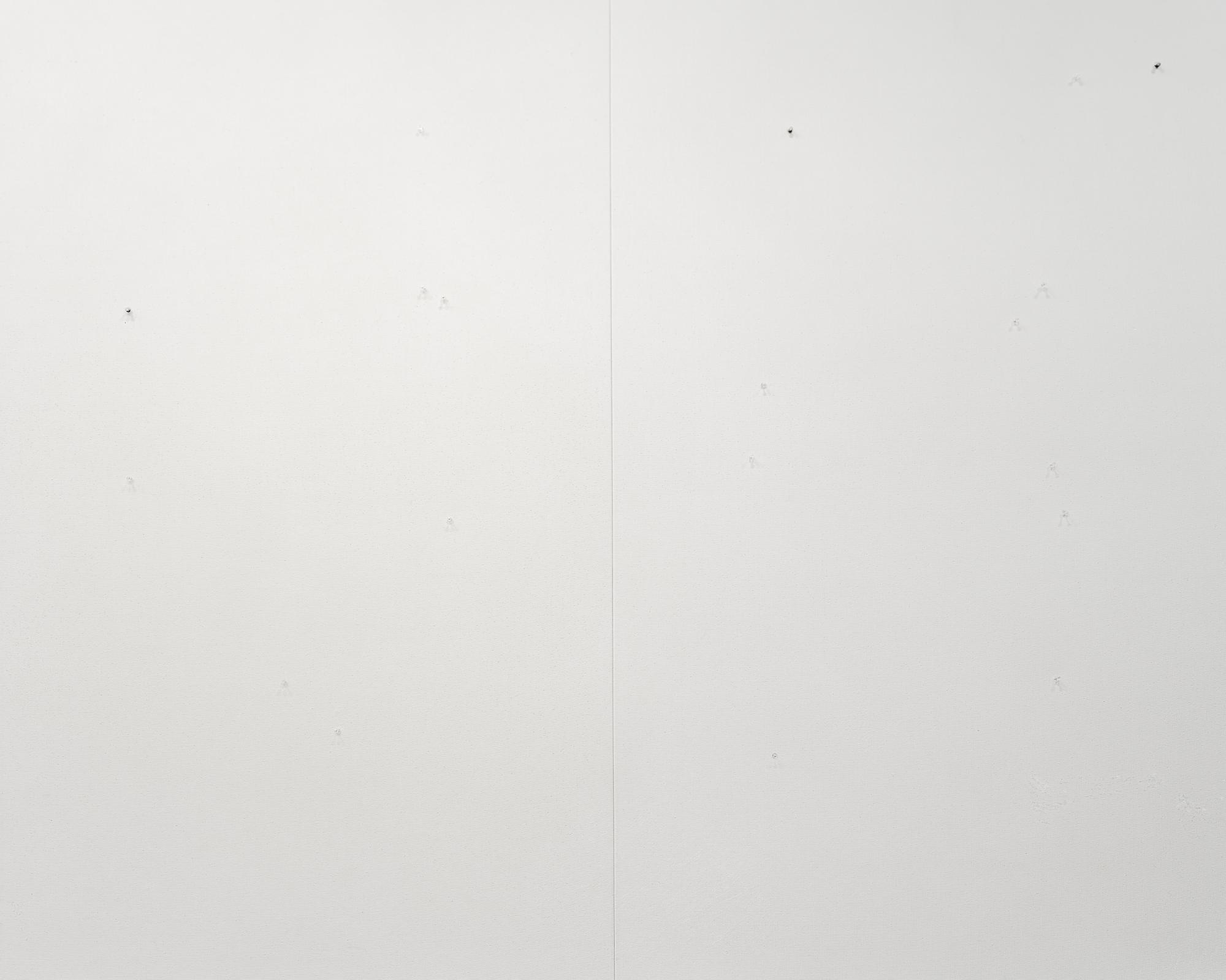 Classroom-1, archival pigment print,11 x 14 inches, 2012