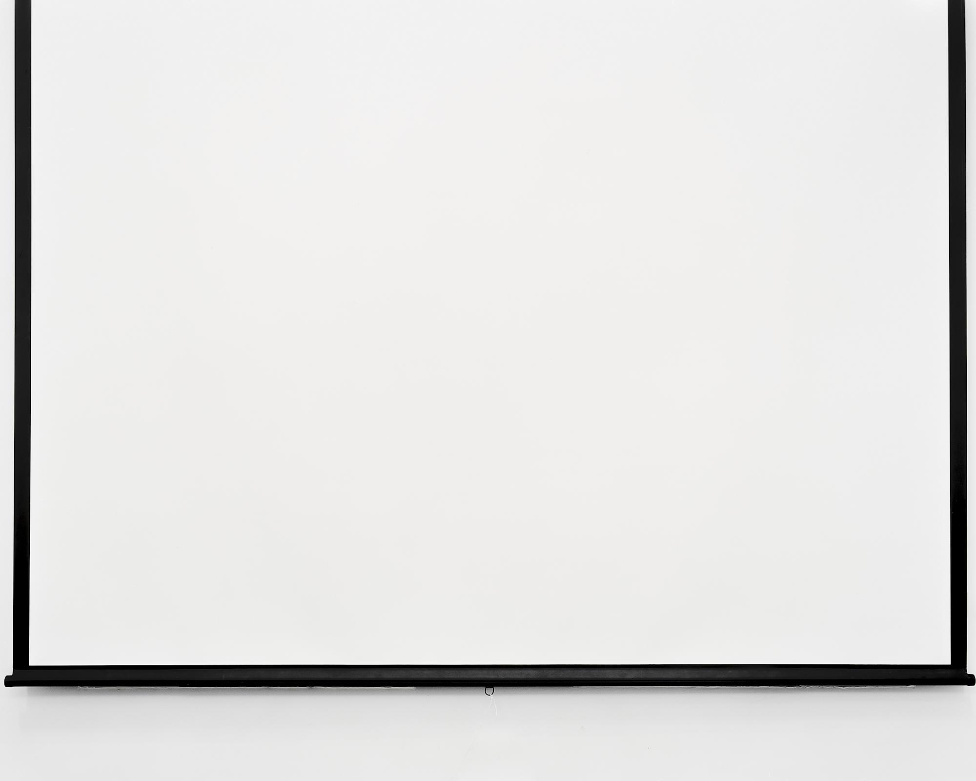 Classroom-3 ,archival pigment print,11 x 14 inches, 2013
