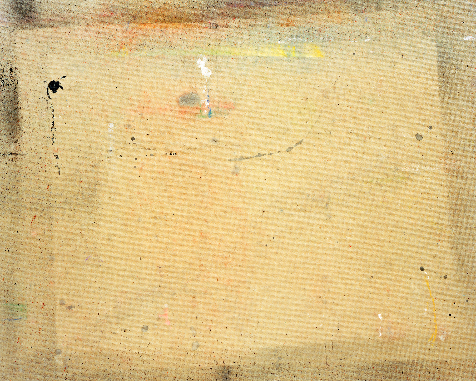 Studio-1, archival pigment print,11 x 14 inches, 2013