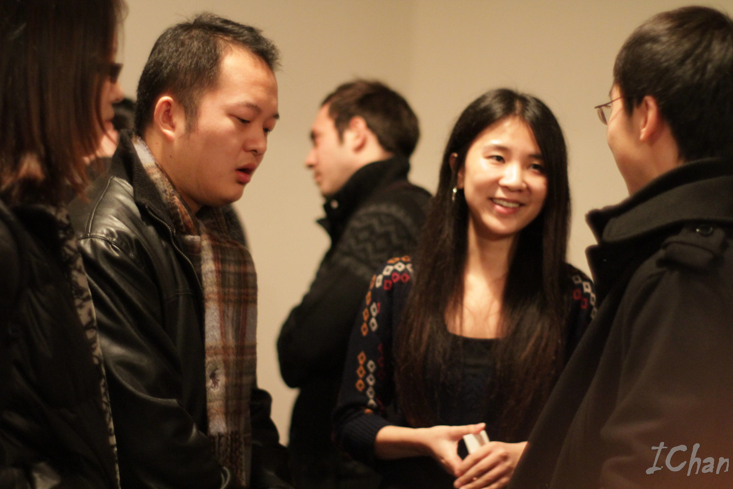 UNTITLEDdialogue 8 未命题对话: 陳東楠 Chen Dongnan