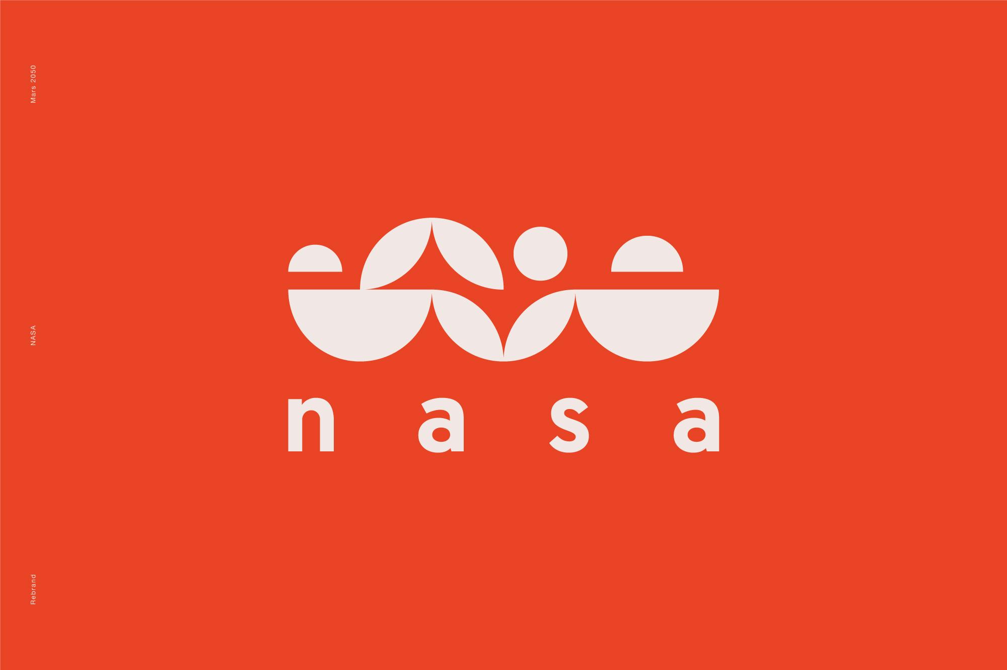 NASA & Mars 2050